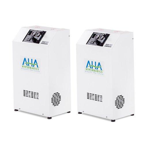 koncentrator tlenu do komory hiperbarycznej
